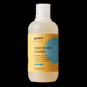 Shampoo - Sheabutter Vanille