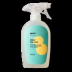 spray multiuso + detersivo per stoviglie a mano