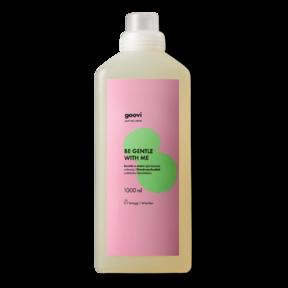 Hand-washing naturally sanitising