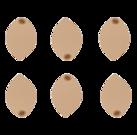 Semi decorticati di canapa