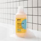 Shampoo - Shea and vanilla