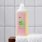 Natürlich, antibakteriell wirkendes Handwaschmittel