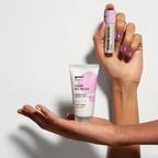 hand cream + lip balm