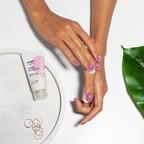 hand cream - hydrating + silk effect
