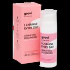 face nectar dietary supplement + mature skin face cream