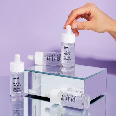 hyaluronic acid face serum