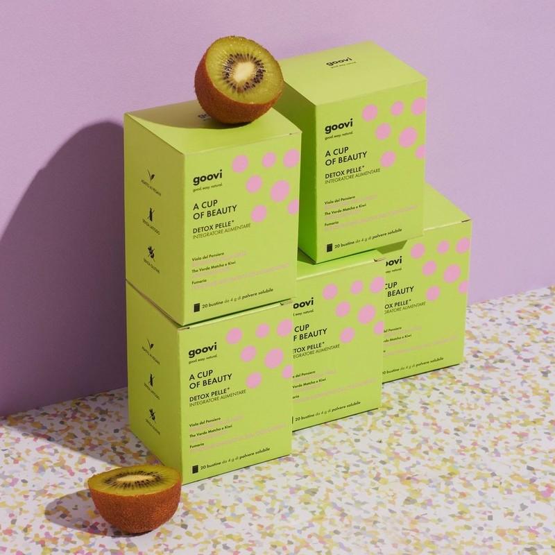 skin detox dietary supplement