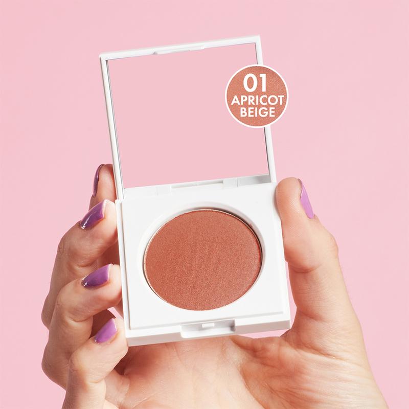 Blush i'm not shy - 01 apricot beige