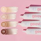 Tinted beauty cream